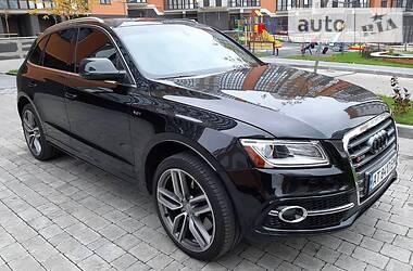 Audi SQ5 2013 в Ивано-Франковске