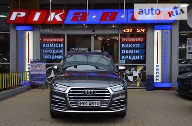 Audi SQ5 2017 в Львове