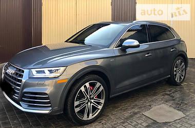 Audi SQ5 2018 в Одессе