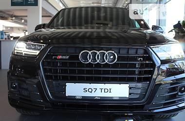 Audi SQ7 2019 в Киеве