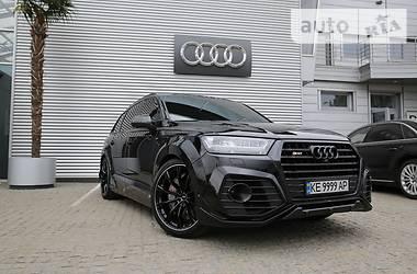 Audi SQ7 2017 в Днепре