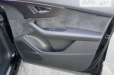 Внедорожник / Кроссовер Audi SQ7 2020 в Киеве