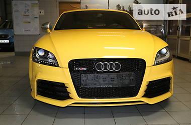 Audi TT RS 2010 в Днепре