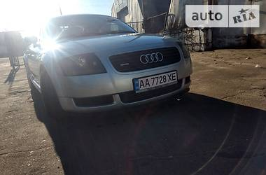 Audi TT 2000 в Киеве