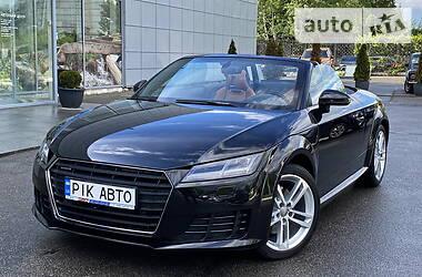 Audi TT 2016 в Киеве