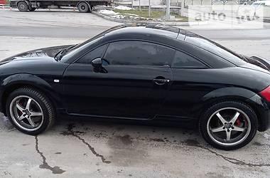 Audi TT 1998 в Харкові
