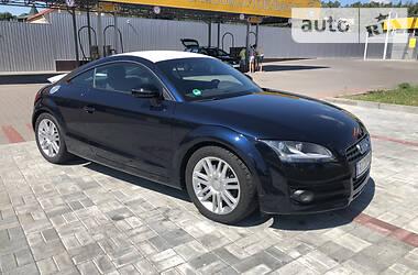 Купе Audi TT 2009 в Киеве