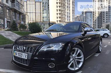 Audi TTS 2008 в Киеве