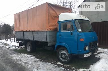Avia A31 1987 в Владимир-Волынском