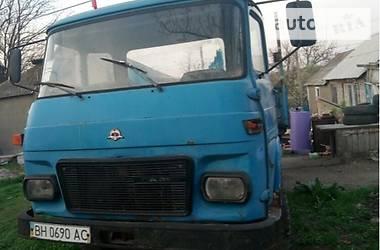 Avia A31 1987 в Южноукраинске