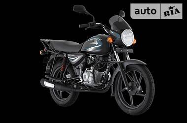 Мотоцикл Классік Bajaj Boxer 150 2021 в Києві