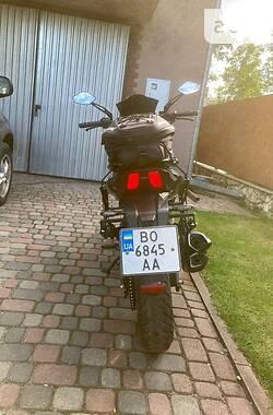 Мотоцикл Без обтікачів (Naked bike) Bajaj Dominar 2020 в Тернополі