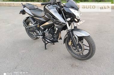 Мотоцикл Без обтекателей (Naked bike) Bajaj Pulsar NS200 2017 в Балаклее