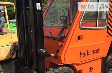 Balkancar DV 1792 1990 в Тячеве