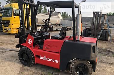Balkancar DV 1792 2020 в Радомышле