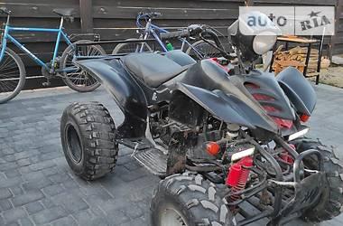 Квадроцикл спортивный Bashan 150 2010 в Житомире
