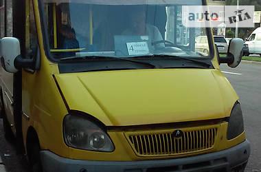 БАЗ 22154 2006 в Запоріжжі