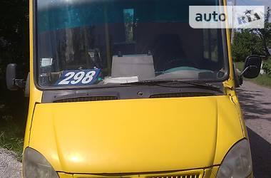БАЗ 22154 2007 в Дніпрі
