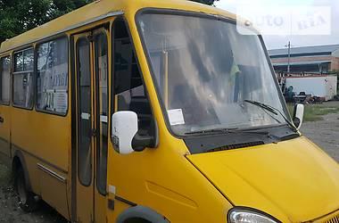 БАЗ 22154 2008 в Кропивницькому