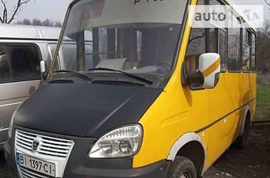 БАЗ 22154 2007 в Полтаве