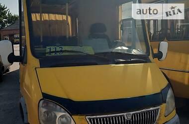 Городской автобус БАЗ 22154 2007 в Кропивницком