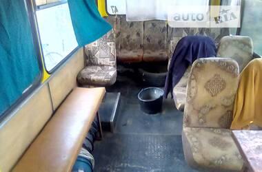 Микроавтобус (от 10 до 22 пас.) БАЗ 22154 2007 в Бериславе