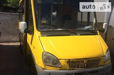 БАЗ 2215 2005 в Чернигове