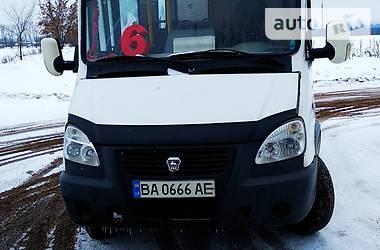 БАЗ 2215 2005 в Кропивницькому