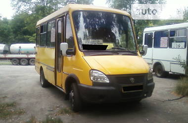 БАЗ 2215 2006 в Запорожье