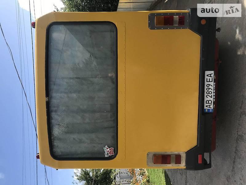 БАЗ 2215 2006 в Виннице
