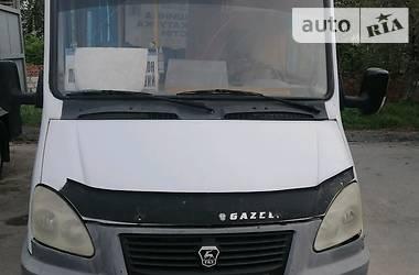 Микроавтобус (от 10 до 22 пас.) БАЗ 2215 2006 в Каменец-Подольском