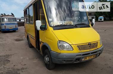 Микроавтобус (от 10 до 22 пас.) БАЗ 2215 2006 в Шостке