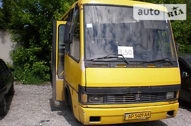 БАЗ А 079 Эталон 2004 в Запорожье