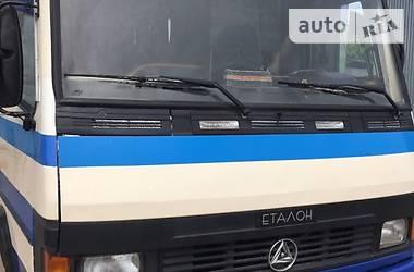 БАЗ А 079 Эталон 2006 в Лисянці