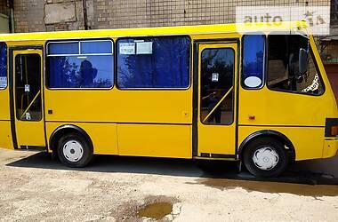 БАЗ А 079 Эталон 2007 в Одессе