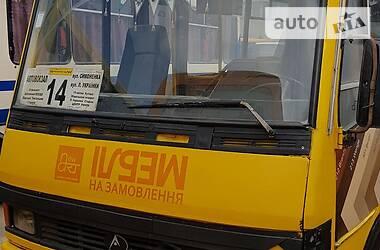 БАЗ А 079 Эталон 2005 в Тернополе