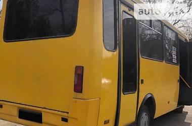 Міський автобус БАЗ А 079 Эталон 2006 в Херсоні