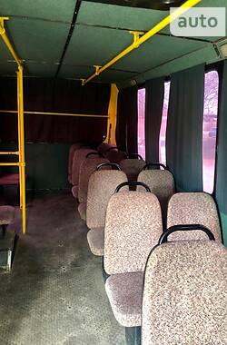 БАЗ А 079 Эталон 2006 в Херсоне