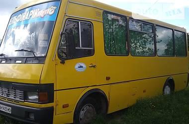 БАЗ А 079 Эталон 2006 в Захарівці