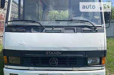 Городской автобус БАЗ А 079 Эталон 2008 в Покровске