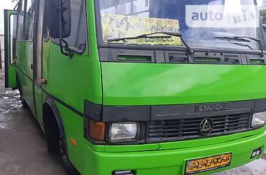 Городской автобус БАЗ А 079 Эталон 2011 в Харькове