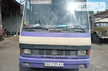 Приміський автобус БАЗ А 079 Эталон 2007 в Ужгороді