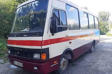 Туристичний / Міжміський автобус БАЗ А 079 Эталон 2006 в Полтаві