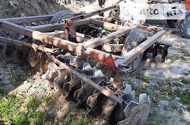 Почвообрабатывающая техника БДТ 3 2010 в Черновцах