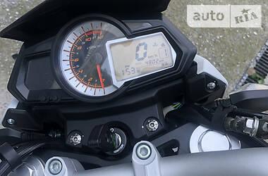Мотоцикл Без обтікачів (Naked bike) Benelli TNT 25 2020 в Києві