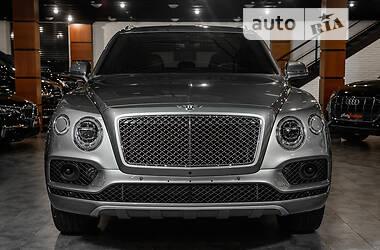 Bentley Bentayga 2017 в Одессе