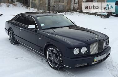 Bentley Brooklands MULLINER 6.75 V8 2009