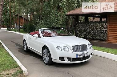 Bentley Continental GT 2009 в Киеве