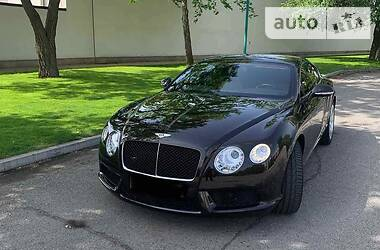 Bentley Continental GT 2013 в Днепре