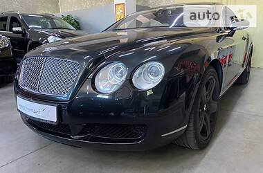 Bentley Continental GT 2005 в Киеве
